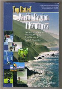 TOP-Rated Pacific Region Adventures-Valerio-New-Sealed