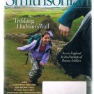 Smithsonian Magazine October 2009-Trekking Hadrian's Wall-John Brown-Art For Cop
