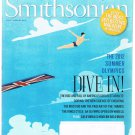 SMITHSONIAN Magazine July 2012-Summer Olympics-Doping-London Games-New Gold Rush
