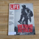 Life Magazine 12 May 1972-Vietnam Retreat-Eleanor Roosevelt As Whistler's Mother