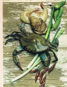 Vintage Time-Life Foods Of World Cooking Creole-Acadian- Spiral -HB cookbook set