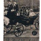 ROYAL SILVER JUBILEE Official Program Souvenir-Celebration Edinburgh-1935-George