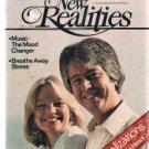 NEW REALITIES Magazine December 1977 - Holistic Health-Irving Laucks-Breathing +