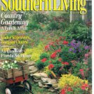 SOUTHERN LIVING June 1994-Country Gardening-Florida Adventure-New Burgers-Chairs