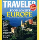 National Geographic TRAVELER November 2002 -Hawaii-Tahiti- Food Lover's Europe +