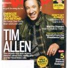 AARP Magazine October 2012-Tim Allen-Bette Midler-Medicare Myth-President's Club