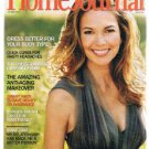 LADIES HOME JOURNAL October 2010-Save On Insurance-Anti-Age Makeover- Diane Lane