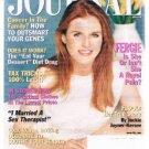 Ladies Home Journal April 1999 - Sarah Ferguson -Fergie-Flo-Jo-