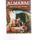 THE FORD ALMANAC 1960 For Farm-Ranch-Home by John Strohm -Ford Motor Company
