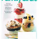 Family Circle Magazine August 2014-Best Towns For Families-Get Free Stuff Online