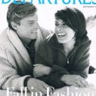 American Express Platinum Magazine DEPARTURES September 2002-Fall Fashion -China