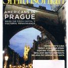 Smithsonian Magazine August 2007-Prague-Hemingway's Cuba-Trout-Atlanta-Pirates +