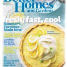BETTER HOMES AND GARDENS Magazine August 2012-Smart Health Habits-Party On Porch