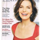 LADIES HOME JOURNAL Magazine December 2010-Sela Ward-Nora Ephron-Retirement Cash