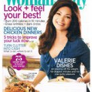 WOMAN'S DAY January 2012-75th Anniversary-Ways-Boost Energy-Valerie Bertinelli +
