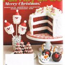 Family Circle Magazine December 2014-Christmas Decorating Ideas-Gifts Under $5.