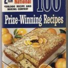 PILLSBURY 2nd Grand National Baking Recipes -Cookbook-Cooking -Inflation Souffle