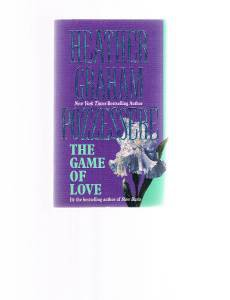 Vintage -THE GAME OF LOVE by Heather Graham Pozzessere-1986 Paperback
