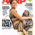 AARP Magazine April 2015-Robin Roberts-Health At 70 Guide-Candice Bergen-Vietnam