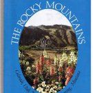 COUNTRY INNS OF AMERICA - The Rocky Mountains - Berger