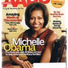 AARP Magazine Septemer 2011 - Michelle Obama cover - Dr Oz Healthy Brain Secrets
