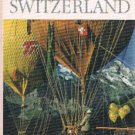 Time Life World Library SWITZERLAND by Herbert Kubly - 1964 - HB - Home School