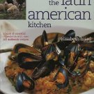 The Latin American Kitchen by Elisabeth Laurd -cookbook - 200+ Authentic Recipes