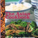 The Asian Cookbook-Parragon Publishing -Cooking- Recipes- Peking Duck-Chutney- +