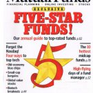 MUTUAL FUNDS Magazine June 2000-Five-Star Funds - High Flying Days Of A Fund Mgr