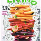 Martha Stewart Living Magazine March 2015-Pasta -67 Ideas To Brighten Your World
