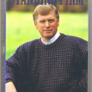 STANDING FIRM by Dan Quayle- Book Club Edition - BCE - Vice President