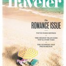 Conde Nast Traveler February 2015 -Romance Issue-50 Paris Bistros-David Hallberg
