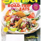 Sunset Magazine March 2015-San Francisco Chinatown-Road-Trip Eats-Garden Plans +