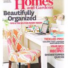 Better Homes And Gardens January 2015-Health Tips-Quiche-G0-To Recipes-Organize