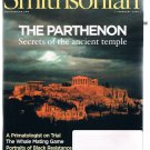 SMITHSONIAN Magazine February 2008 -Parthenon-Whale Mating-WWII Art Commandos +