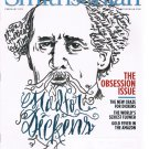 SMITHSONIAN Magazine February 2012 - Obsession Issue- Dickens -Amazon Gold Fever