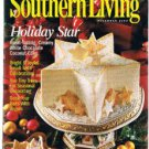 Southern Living Magazine December 2000-Holiday Star Cake -Recipe Contest Winners