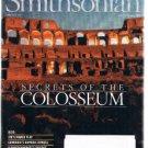 SMITHSONIAN Magazine January 2011 -Paul Theroux Autobiography-Cambodia-Colosseum