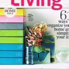 MARTHA STEWART LIVING Magazine September 2013 - Home Issue - 61 Ways To Organize