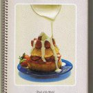 Time-Life-Foods of the World-AMERICAN-cookbook + Spiral cookbook