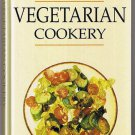 VEGETARIAN COOKERY Step-by-Step by Louise Pickford - recipes - cookbook - vegan
