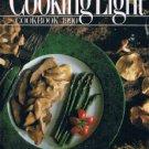 COOKING LIGHT COOKBOOK 1990 - Oxmoor House