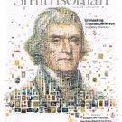 SMITHSONIAN Magazine October 2012 -Unmasking Thomas Jefferson -JFK Transcripts +