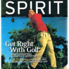Southwest Airlines SPIRIT Magazine July 2001 -Golf -Baseball -Life After Napster