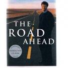 The Road Ahead by Bill Gates - FE 1995 -Microsoft- CD-Internet -Computer History