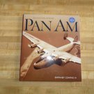 PAN AM AN AVIATION LEGEND by Barnaby Conrad III - First Edition -  Signed
