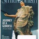 SMITHSONIAN Magazine November 2011-Protecting Rhinos-Shanghai-Potato-Arab Spring