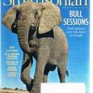 SMITHSONIAN Magazine November 2010-Little Bighorn-Elephant-Czar Nicholas-Romanov