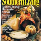Southern Living Magazine November 1994-Build Antique Chest -Thanksgiving Dinners