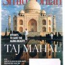 SMITHSONIAN Magazine September 2011 Taj Mahal-Otters-David McCullough On Morse +